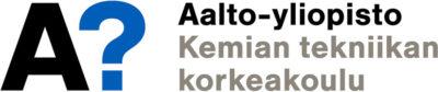 Aalto-yliopisto Kemian tekniikan korkeakoulu