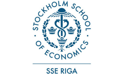 Stockholm School of Economics, Riga