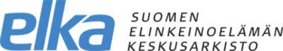 ELKA - Suomen elinkeinoelämän keskusarkisto