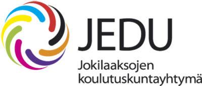 JEDU - Jokilaaksojen koulutuskuntayhtymä