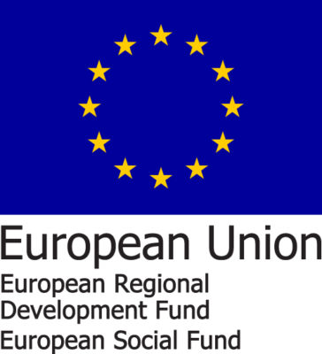 European Regional Development Fund - European Social Fund