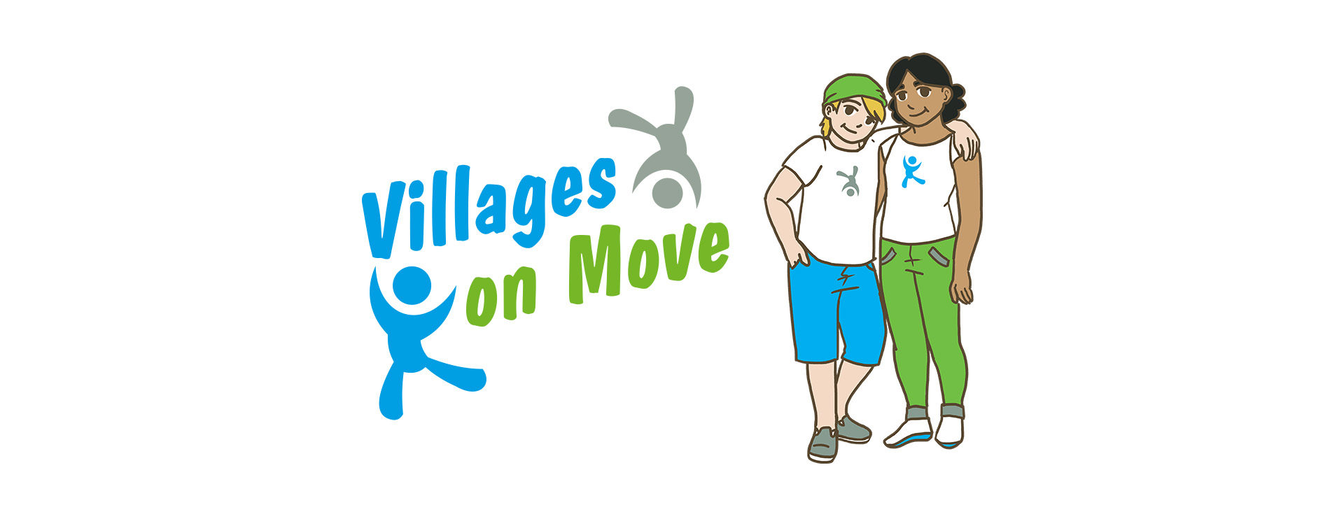 Villages on Move