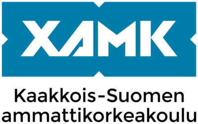 Kaakkois-Suomen ammattikorkeakoulu Xamk