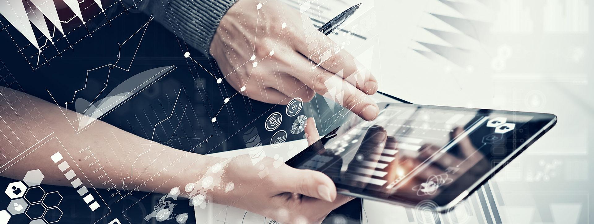 Digitaalisen liiketoiminnan kehittäjä erikoistumiskoulutus