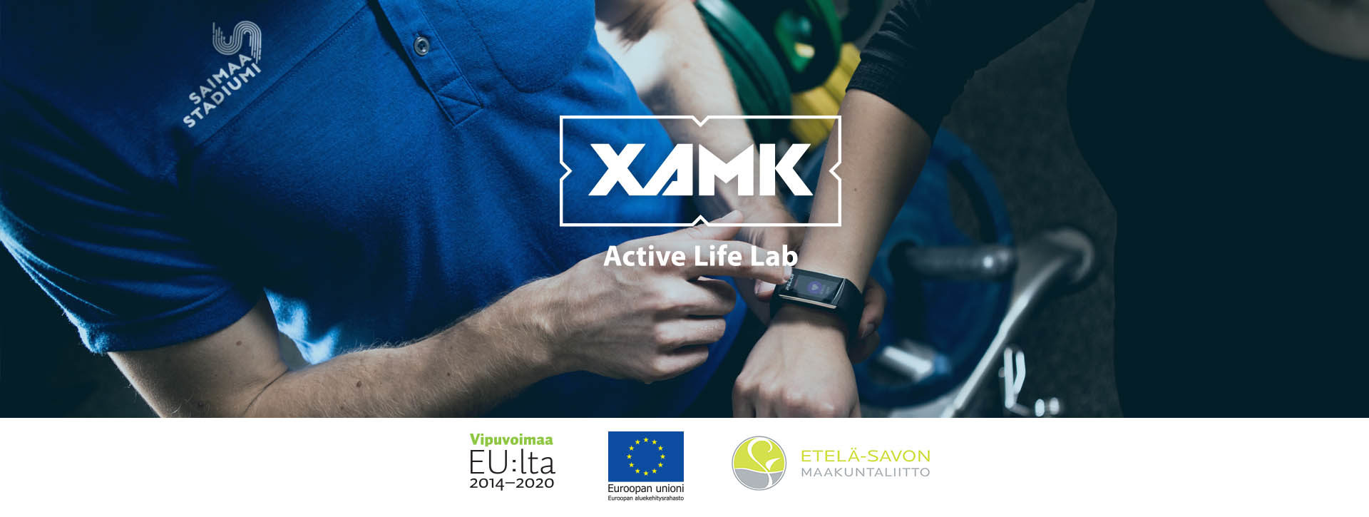 Xamk Active Life Lab