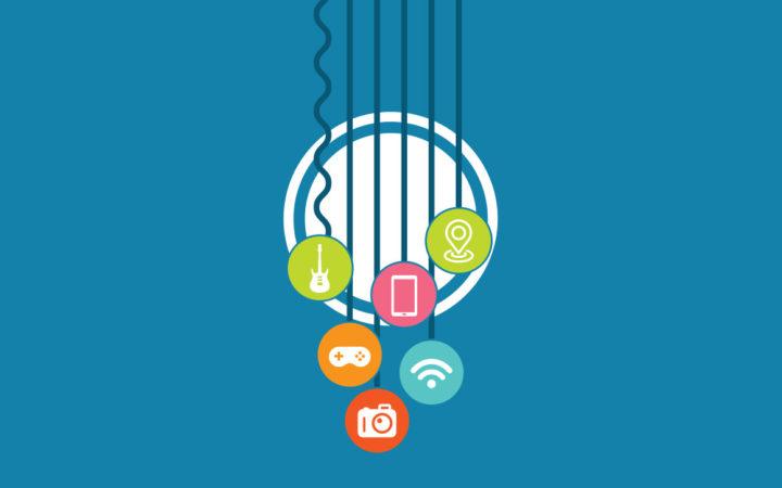 Digitaaliset ja pelilliset ratkaisut