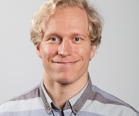 Arto Pesola - Xamk, Kestävä hyvinvointi