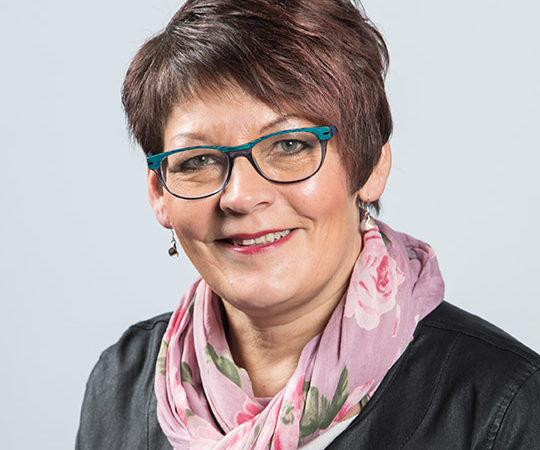 Heli Peltola - Xamk, Kestävä hyvinvointi