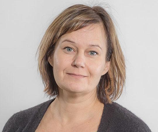 Maarit Karhula - Xamk, Kestävä hyvinvointi