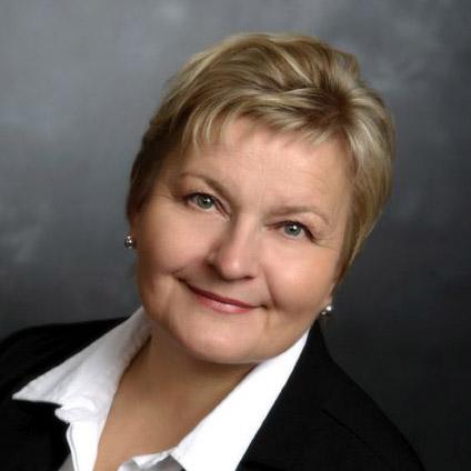 Marja Wickström