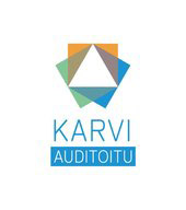 Karvin auditiontilogo
