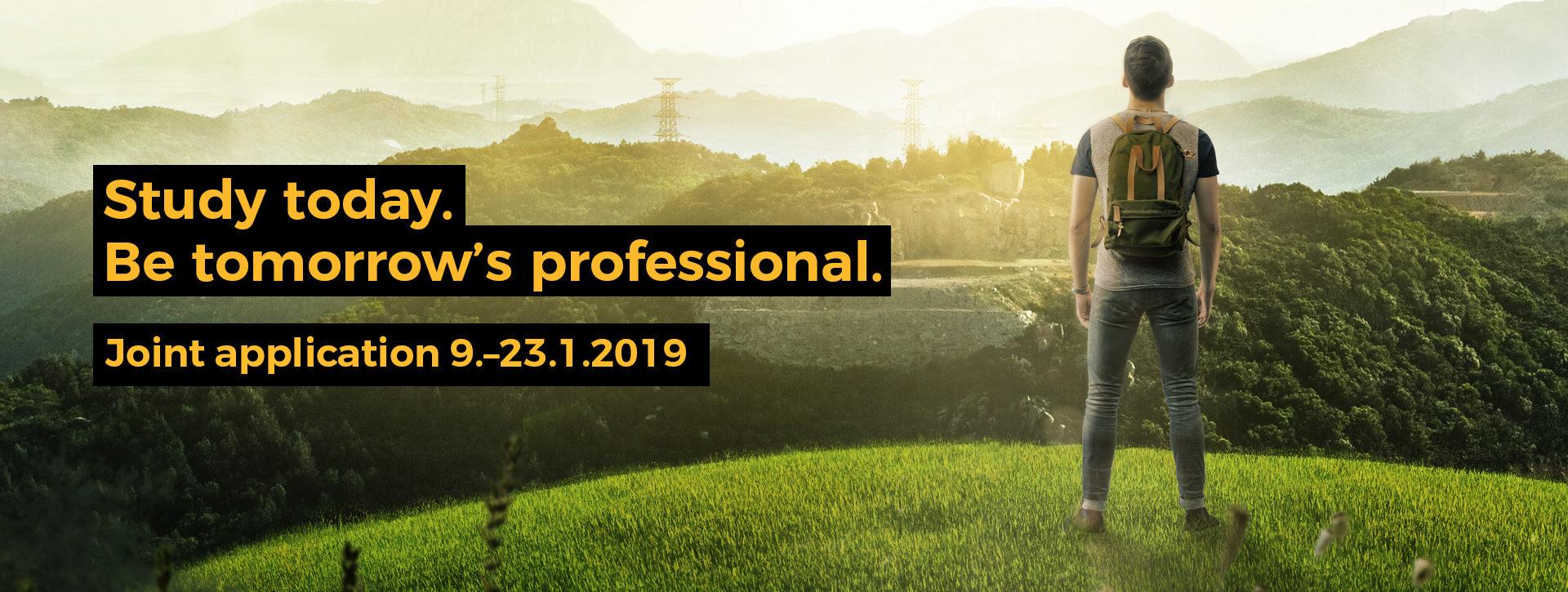 Englanninkielinen haku 9-23.1.2019