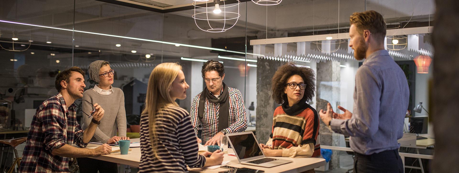Xamk Open University Start-Up Passion MOOC