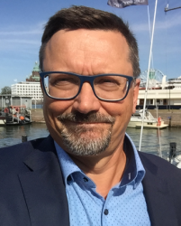 Kimmo Järvinen