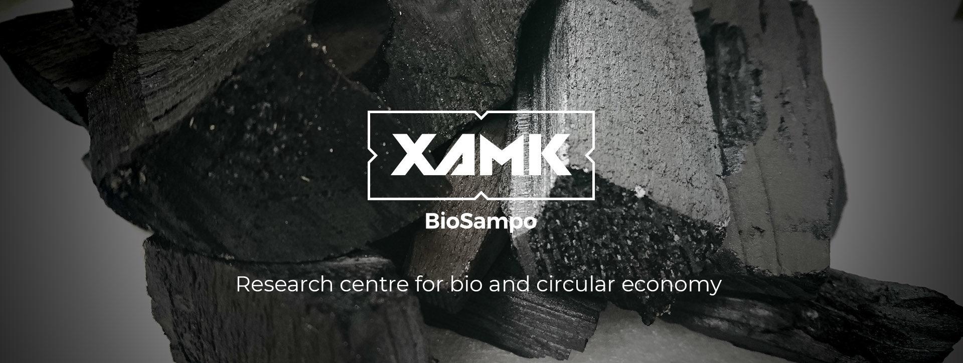 BioSampo