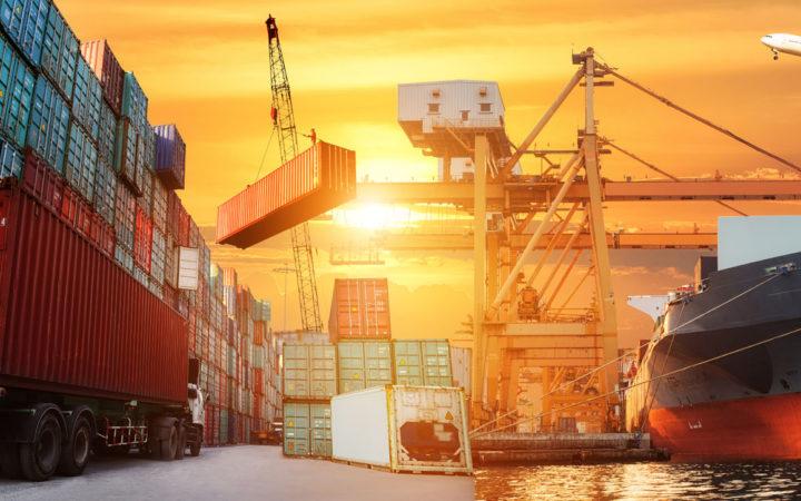 Digiport - Hack the Port