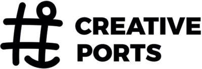 Creative Ports -logo