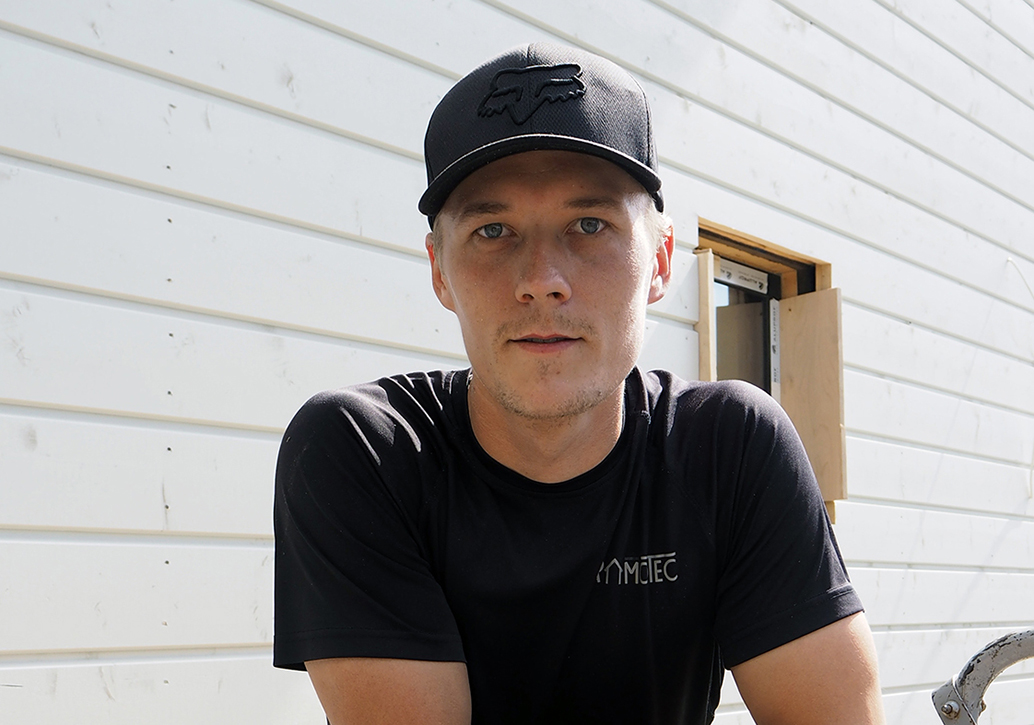 Matti Moilanen