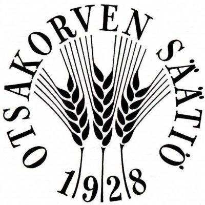 Logo of Otsakorpi Foundation