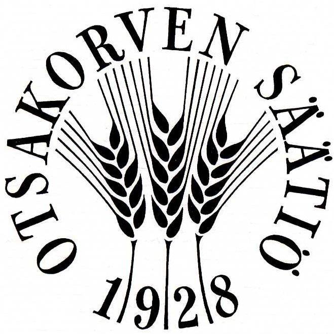 Logo of Otsakorpi Foundation