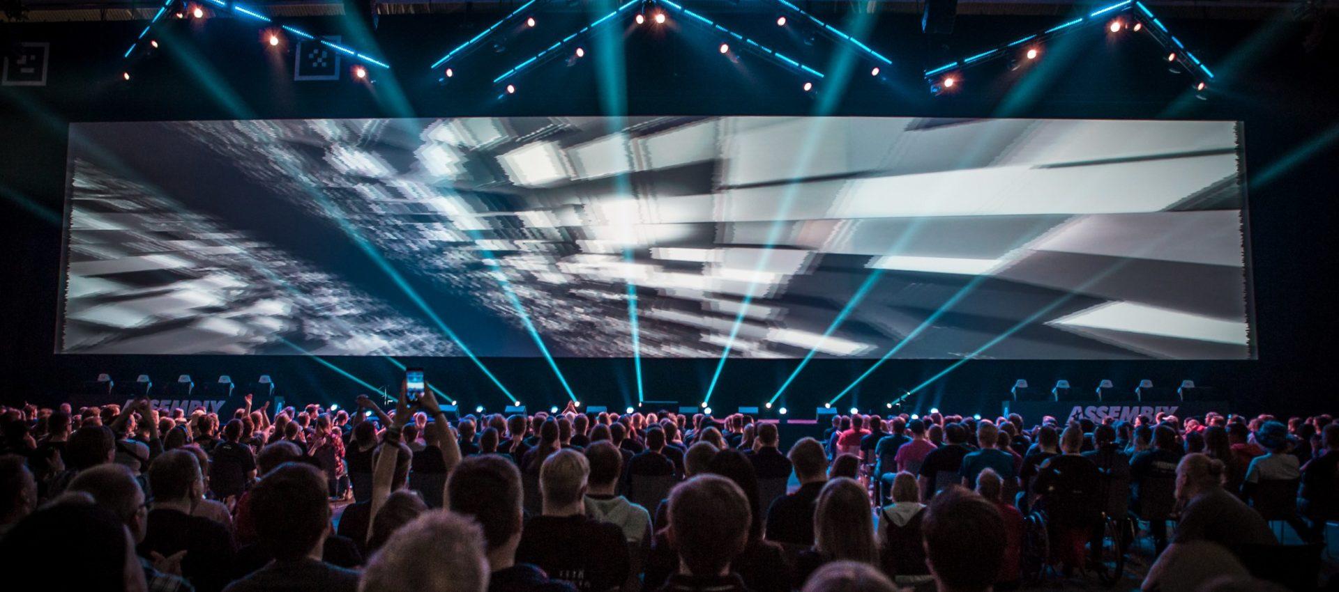 Assembly Summer 2019 (c)Otto Jahnukainen