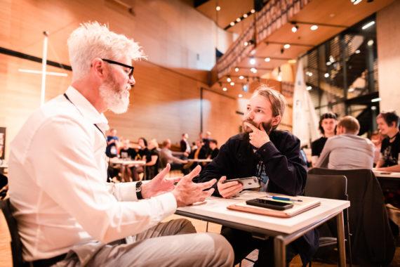 *ship Startup Festival (c)Tapio Auvinen