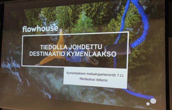Tiedolla johtamisen tyopaja Flowhouse kuva Ekaterina Kaupponen