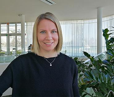Opintopsykologi Mari Häkkilä