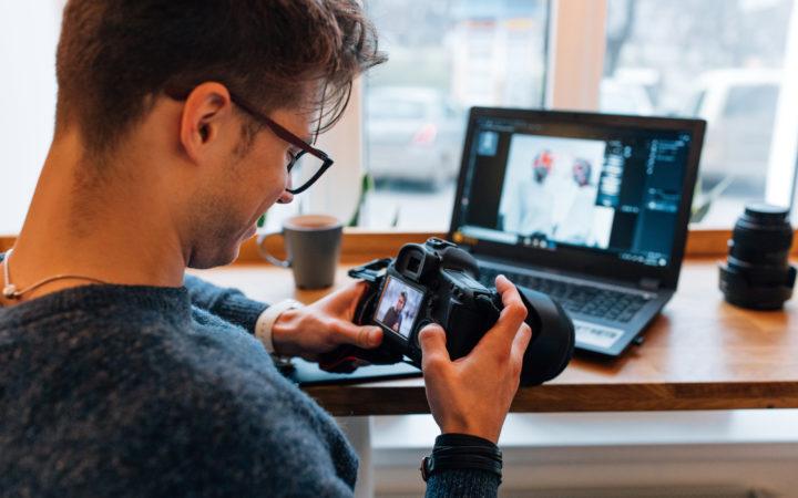 videokuvaus ja editointi
