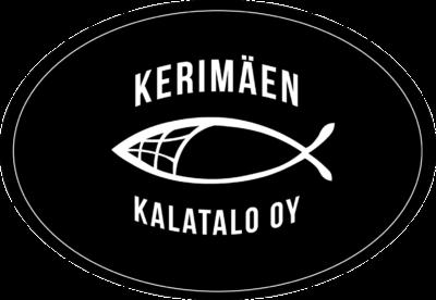 Kerimäen_Kalatalon_logo