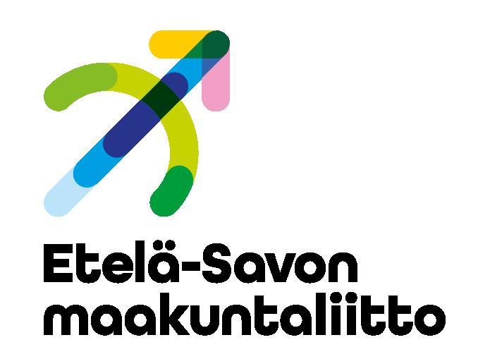 Etelä-Savon maakuntaliitto logo