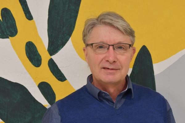 Yritysneuvoja Bengt Forsström, Aalto Startup Center