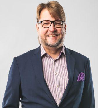 Senior Advisor Juha Lahtinen Export Media Oy