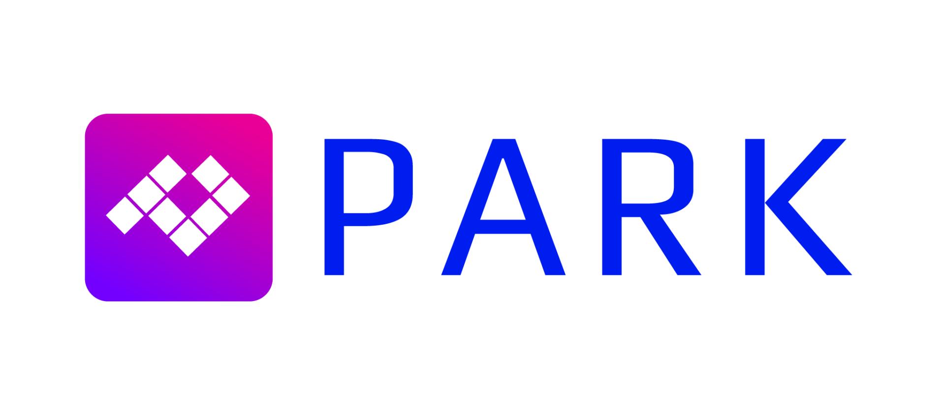 park-hankkeen tunnus