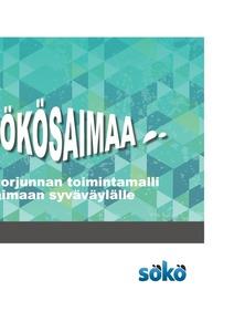 SököSaimaa-julkaisun kansi