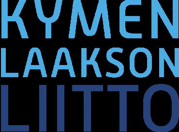 Kymenlaakson Liitto logo